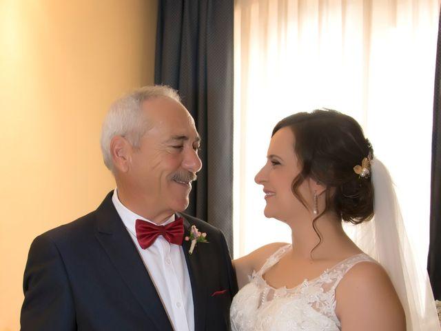 La boda de Cesar y Ana Cristina en Almería, Almería 11
