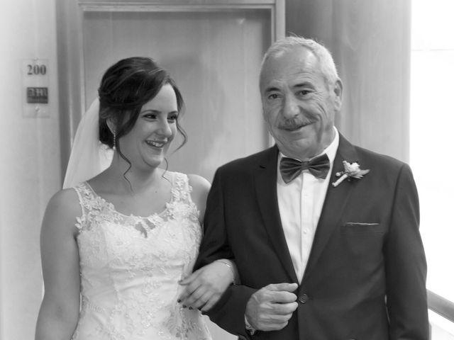 La boda de Cesar y Ana Cristina en Almería, Almería 15