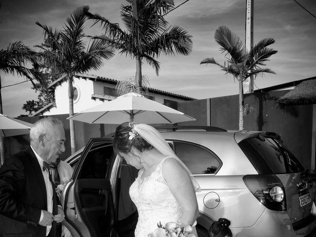 La boda de Cesar y Ana Cristina en Almería, Almería 31