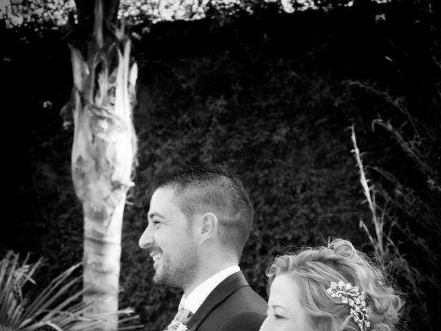 La boda de Cesar y Ana Cristina en Almería, Almería 33