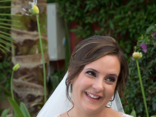 La boda de Cesar y Ana Cristina en Almería, Almería 39