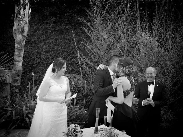 La boda de Cesar y Ana Cristina en Almería, Almería 41