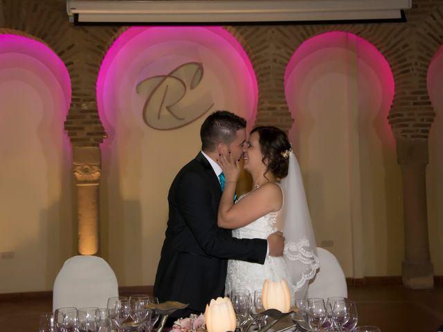 La boda de Cesar y Ana Cristina en Almería, Almería 56