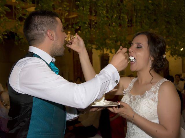 La boda de Cesar y Ana Cristina en Almería, Almería 63