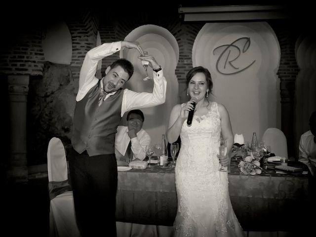 La boda de Cesar y Ana Cristina en Almería, Almería 65