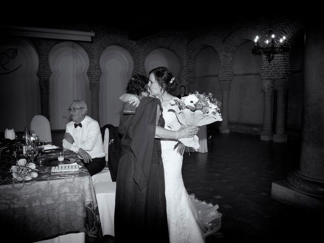 La boda de Cesar y Ana Cristina en Almería, Almería 66