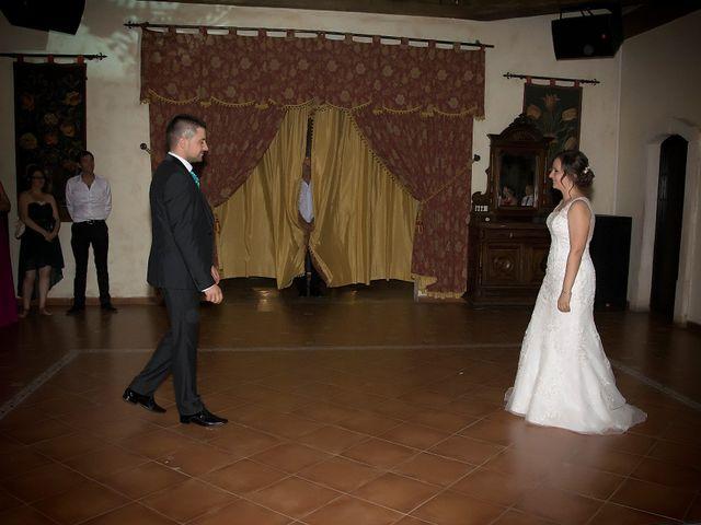 La boda de Cesar y Ana Cristina en Almería, Almería 68
