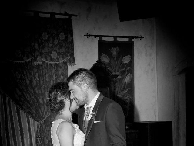 La boda de Cesar y Ana Cristina en Almería, Almería 69