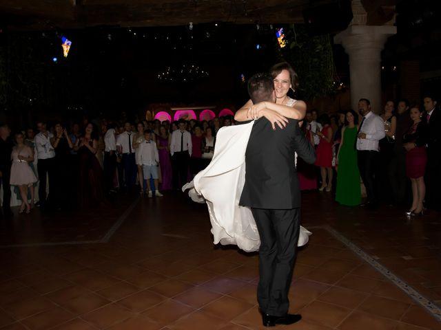 La boda de Cesar y Ana Cristina en Almería, Almería 71
