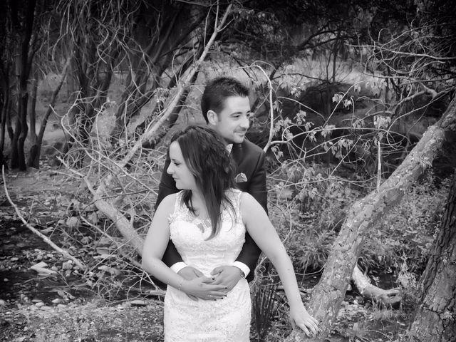 La boda de Cesar y Ana Cristina en Almería, Almería 77