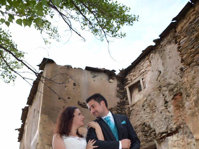 La boda de Cesar y Ana Cristina en Almería, Almería 82