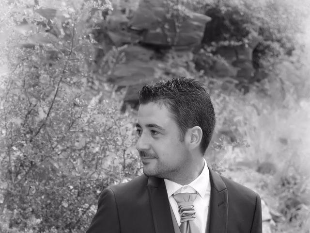 La boda de Cesar y Ana Cristina en Almería, Almería 83