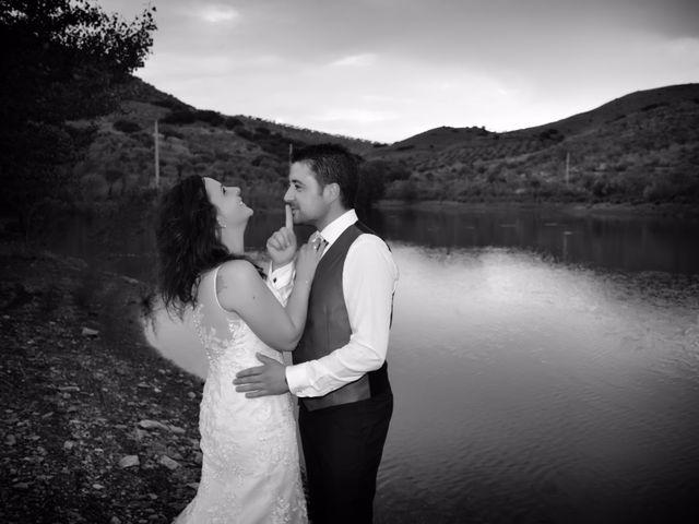 La boda de Cesar y Ana Cristina en Almería, Almería 93