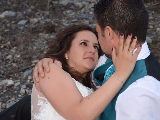 La boda de Cesar y Ana Cristina en Almería, Almería 94