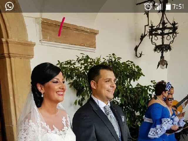 La boda de Javi y Patricia en La Carolina, Jaén 5