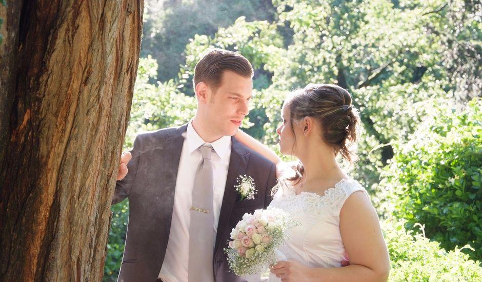 Boda Naiara Gipsy : La boda de naiara y david en barcelona bodas