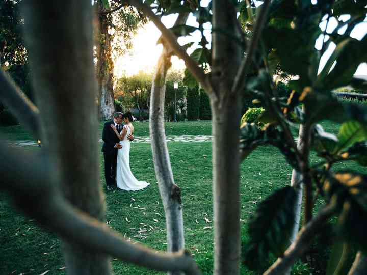 La boda de Yolanda y Javier