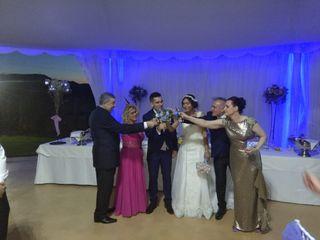 La boda de Lorena y Alexis 3