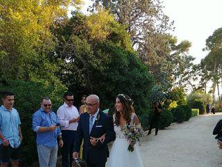 La boda de Paula y Marce 1