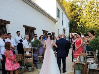 La boda de Paula y Marce 2