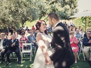 La boda de Mati y Rober