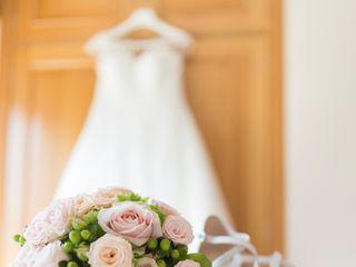 La boda de Mariña y Sergio 3