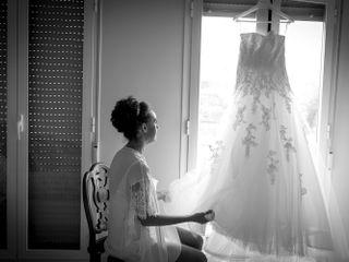 La boda de Alicia y David 1