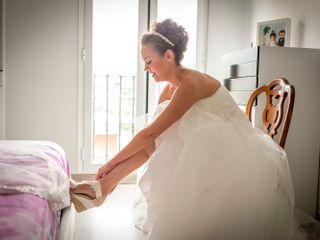 La boda de Alicia y David 2