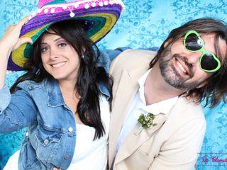 La boda de Marcela y Albert