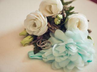 La boda de Lorena y Rubén 3