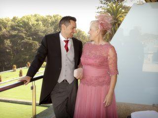 La boda de Ana y Miguel 1
