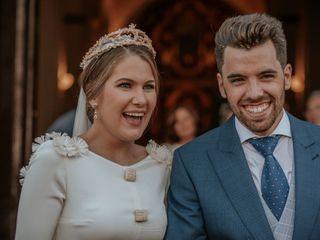 La boda de Raquel y Francisco 2