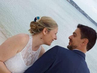 La boda de Ivan  y Manoli