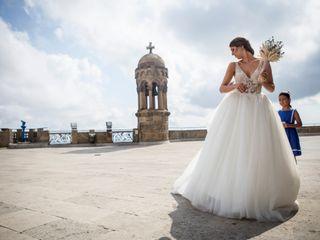 La boda de Mónica y Oriol 2