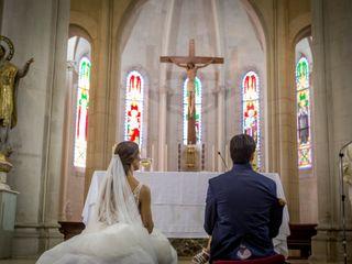 La boda de Mónica y Oriol 3