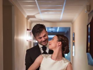 La boda de Marian y Rubén 3