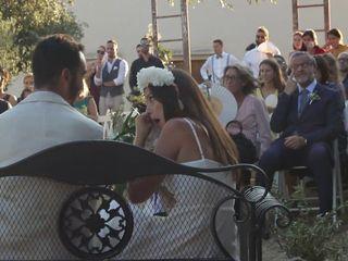 La boda de Carla y Miqui 1