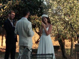 La boda de Carla y Miqui 3