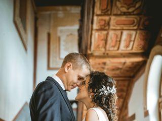 La boda de Virginia y Alberto 2