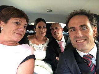 La boda de Angela y Ivan 3