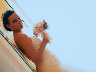La boda de Fani y Miguel 1