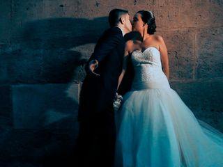 La boda de Fani y Miguel 3