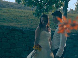 La boda de Fani y Miguel