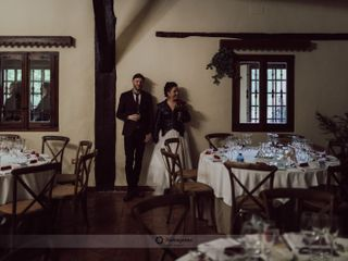 La boda de Garazi y Asier 3