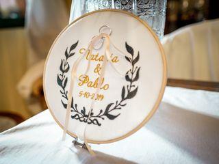 La boda de Pablo y Natalia 2
