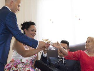La boda de Cristian y Alba 3