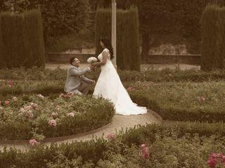 La boda de Yadira y Galo