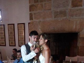 La boda de Desirée y Jaume 1