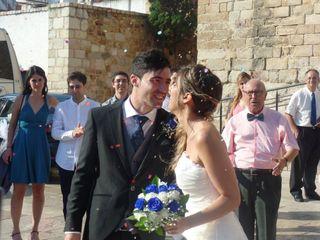La boda de Desirée y Jaume 3