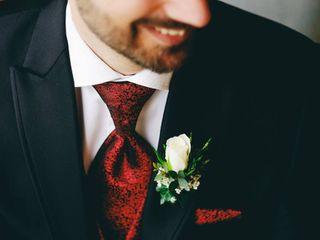 La boda de Mónica y Xavier 2
